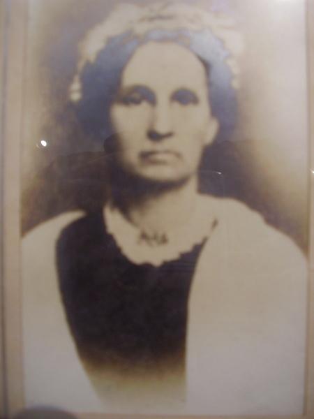 Susannah Canby Faries